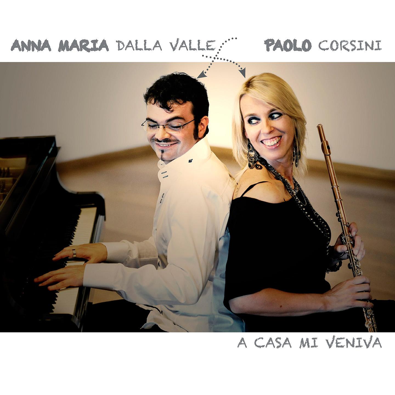 """Cover - """"A Casa Mi Veniva"""""""